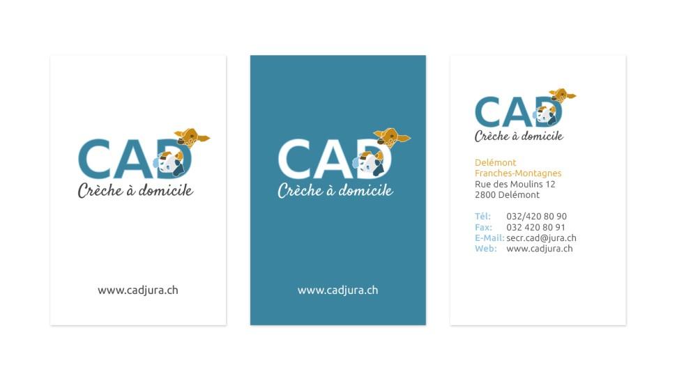 CAD Creches A Domicile